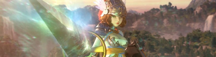 Astellia Launch Date Set & Previews Gender Unlocked Classes