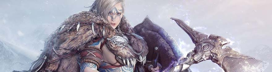 Check Out The Combat Of Black Desert's Guardian Class