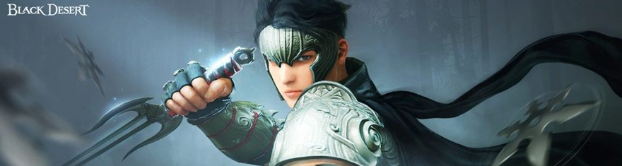 Play The Ninja Class In The Xbox Version of Black Desert