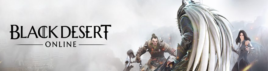 Black Desert Online's Shadow Arena Battle Royale PvP Mode Is Coming On January 15th