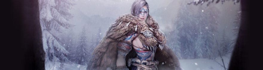 Black Desert Is Launching The New Guardian Class Next Month