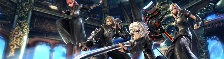 Blade & Soul Developers Give Some Information On Next Class In Development