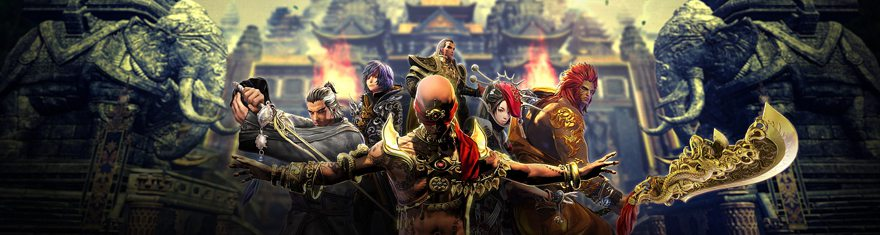 Blade & Soul's Empyrean Shadows Update Will Bring KFM & Blade Master Third Class Specializations