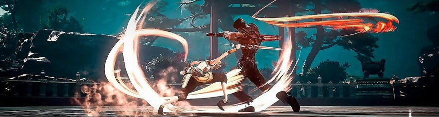 New Mobile MMORPG Blade & Soul: Revolution Has Launched In South Korea And It's Doing Very Well