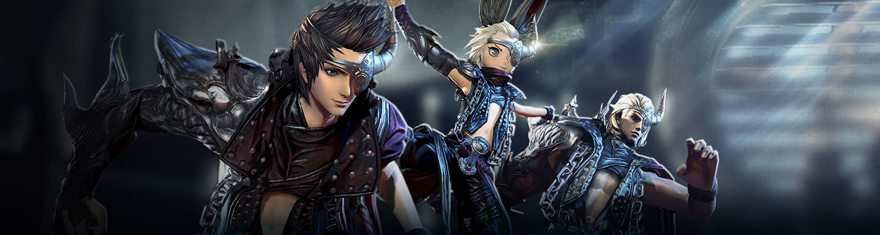 Blade & Soul Will Merge Servers Down To One Server Per Region On April 24th