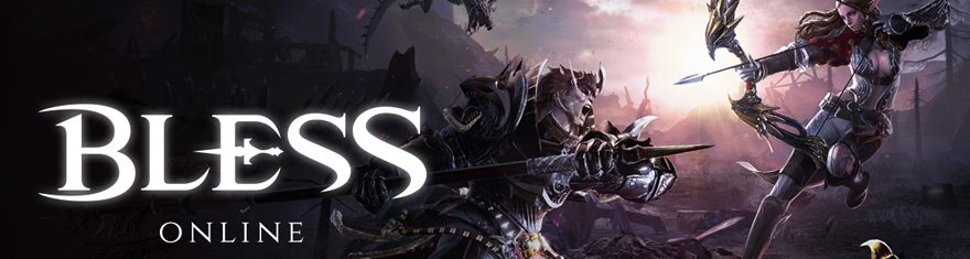 Bless Online's Global Steam Version Is Shutting Down On September 9th - What's Left For The Bless IP?
