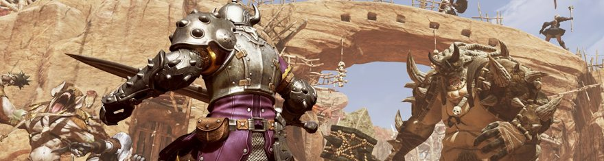BLESS Online Japan Is Shutting Down & Global Steam Version Is Still Performing Poorly