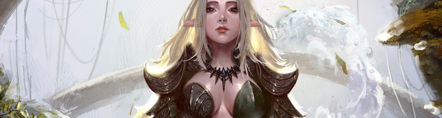 Bless-Online-Mystic-Class-Arrive-English-Steam-Version-Playable-In-First-Half-2019