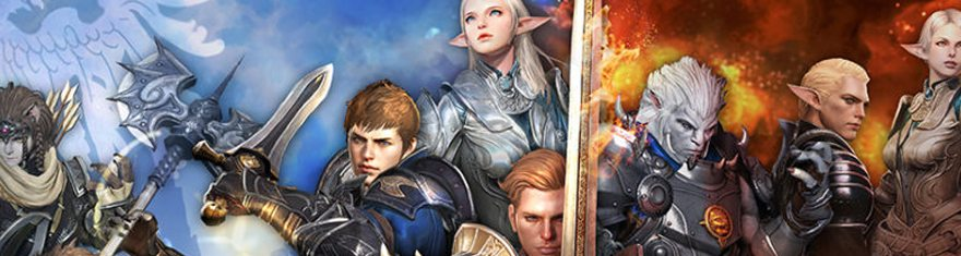 Bless Online Set To Launch 10-Player Urdaata Raid Dungeon Despite All Time Low Playerbase In 2019