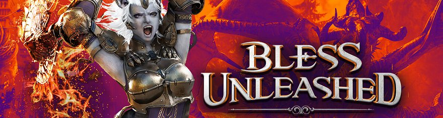 Bless Unleashed Shows Off The Priest Class With A New Trailer