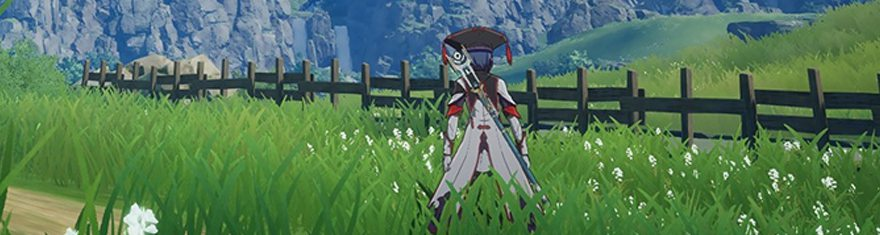 Blue Protocol Is Bandai Namco's Online Action RPG In Development For PC