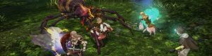 Caravan-Stories-Launch-North-America-PlayStation-4-Japanese-MMORPG-RPG-Feel