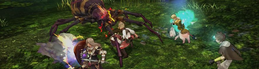 Free-To-Play MMORPG Caravan Stories Launches On PlayStation 4 In North America