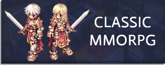 Classic MMORPG & MMO Games Banner