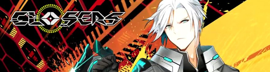 "Closers Task Force Veteranus Update Adds New Character Upgrade ""Veteranus: J"""