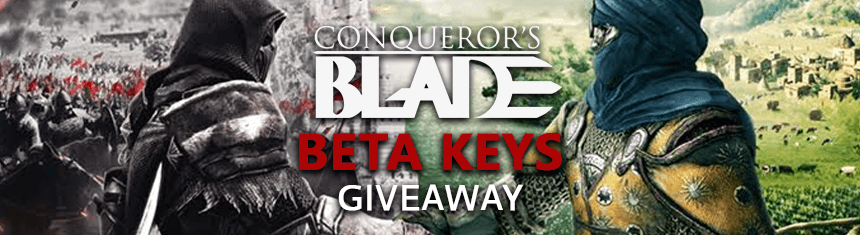 Conquerors-Blade-Closed-Beta-Testing-CBT-1-Giveaway-Key-Open-To-Receive-By-All-Participants-Mycom-MMOPulse-Collab