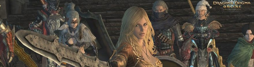 Dragon's Dogma Online Is Shutting Down In Japan