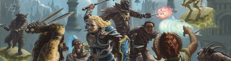 Daybreak Delays Dungeons and Dragons Online's Masterminds of Sharn Expansion By Two Weeks