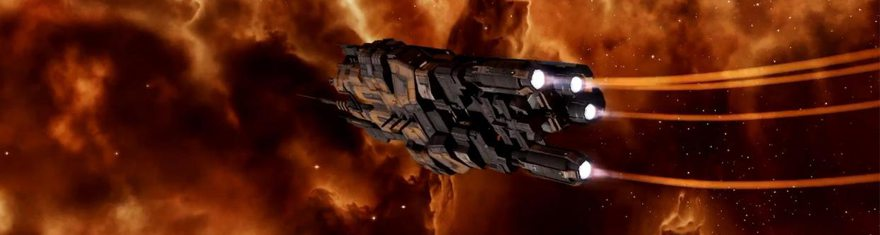 Sandbox Mobile MMO EVE: Infinite Galaxy Shows Gameplay Features In New Trailer
