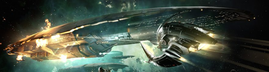 EVE Online: Invasion Expansion Update Officially Launches
