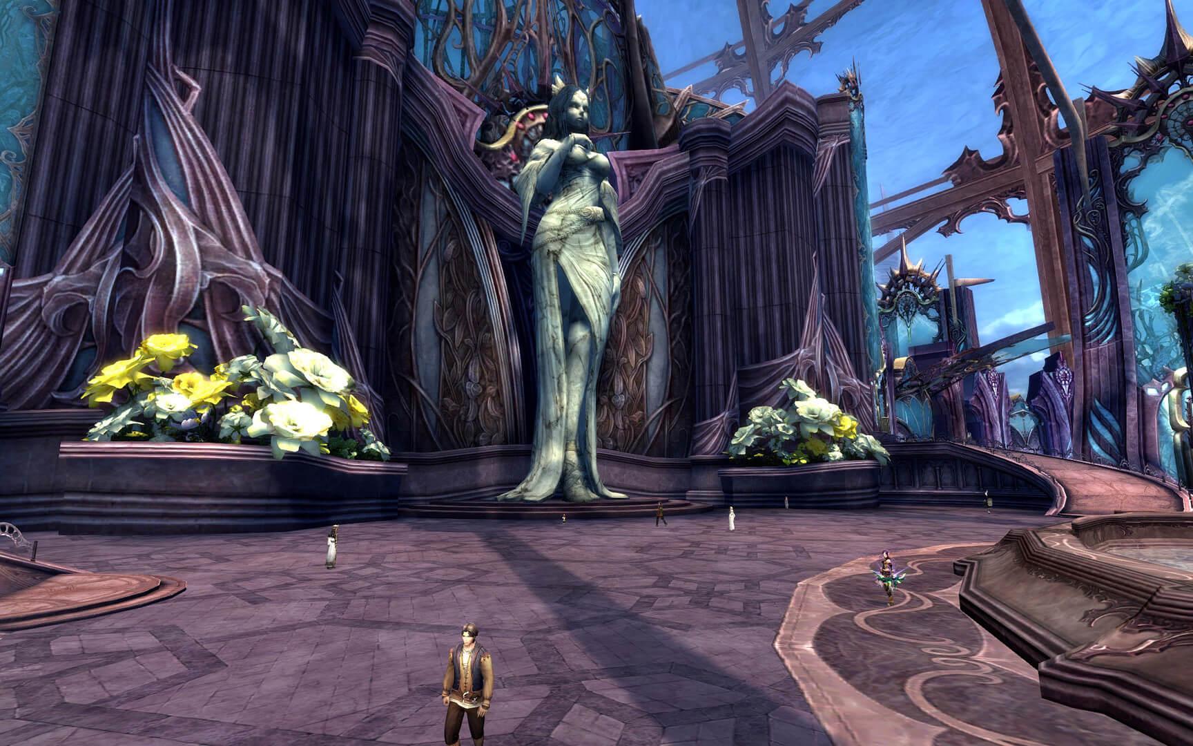 Echo of Soul: Phoenix – Game & Download – MMOPulse
