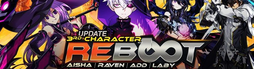 Elsword-Reboot-Characters-And-Adds-New-Dungeons
