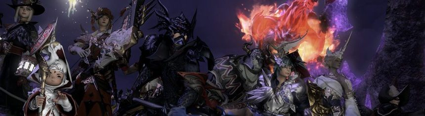 Final Fantasy XIV Gives Twitch Prime Members Starter Edition