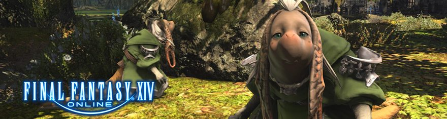 Final Fantasy XIV Asks Players To Help With Stress-Testing The New World Visit System