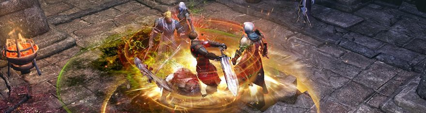 Guardians of Ember's Open Beta Begins Next Week