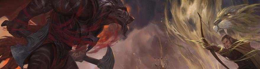 Guild Wars 2 Masters of The Arena PvP Tournament Qualifications Begins