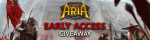 Legends of Aria Early Access Digital Copy Giveaway
