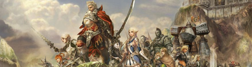 Lineage 2: Classic Will See Its First Major Classic Server Update On February 27th
