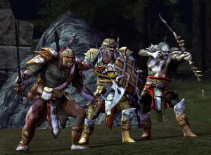 Lord-of-the-Rings-Online-Gameplay-Screenshots-LOTR-Video-Game-Orc-Enemies