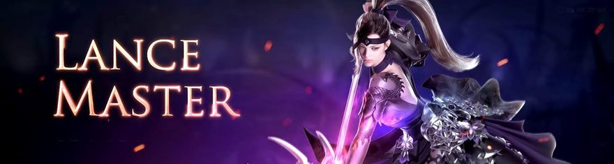 Lost Ark Introduces Lance Master, The First New Class Since Korean Launch