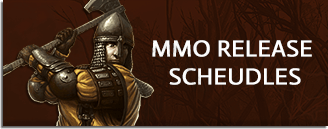 MMO Release Schedules & Dates