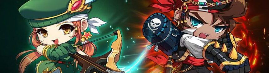 MapleStory-M-Mobile-MMORPG-Adds-New-Classes-Buccaneer-and-Marksman-In-Latest-Content-Update