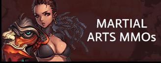 Martial Arts MMOs (Wuxia, Xian Xia, Wushu, Kung-Fu) Banner