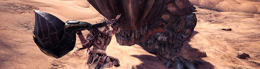 Monster Hunter: World Free Trial Version Is Available Until May 20th