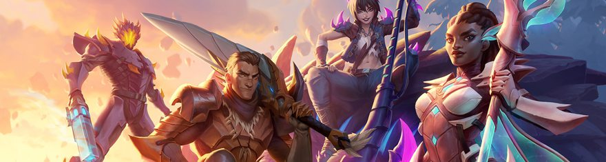 Monster Hunting Brawler Dauntless Is Fully Releasing On PC, Xbox & PS4 On May 21st