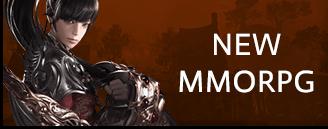 New MMORPG & MMO Games Banner