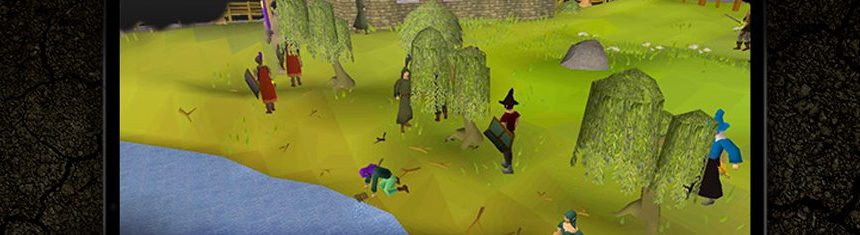 Old-School-RuneScape-Launches-Free-To-Play-Mobile-Devices-Cross-Platform-With-Subscription-Business-Model