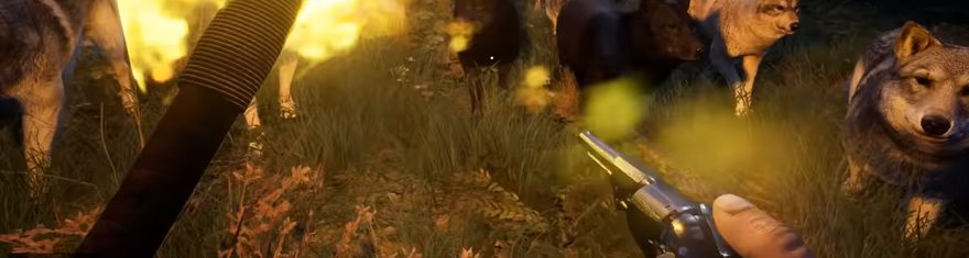 Outlaws of the Old West Is Snail Games' Upcoming Indie Survival Action MMO