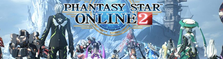 Phantasy Star Online 2 Is Officially Releasing In The West In 2020 & Will Eventually Launch On All Platforms