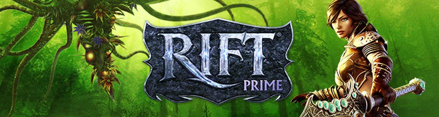 RIFT Prime (Progression Server) Is Shutting Down At The End Of The Month