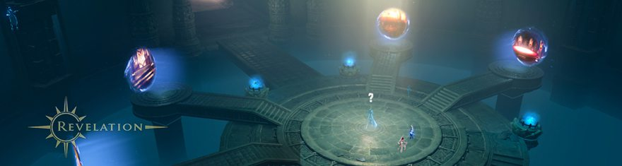 Revelation Online Will Add 12 New Zodiac Bosses With Heaven & Earth Update