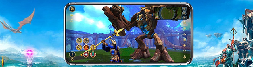 RuneScape Mobile Goes To Early Access For Android, iOS Comes Next Year