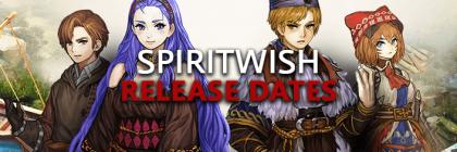 Spiritwish-Release-Dates-Of-Game-Alpha-Beta-Korean-NA-EU-Global-English-Live-Launch-Schedule-Of-Mobile-MMORPG-By-Nexon