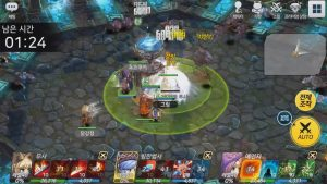 Spiritwish-Screenshot-Damage-Totem-Mode-Area-Mobile-MMORPG-By-Nexon