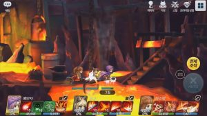 Spiritwish-Screenshot-Dungeon-Side-Scroll-Gameplay-Mobile-MMORPG-By-Nexon