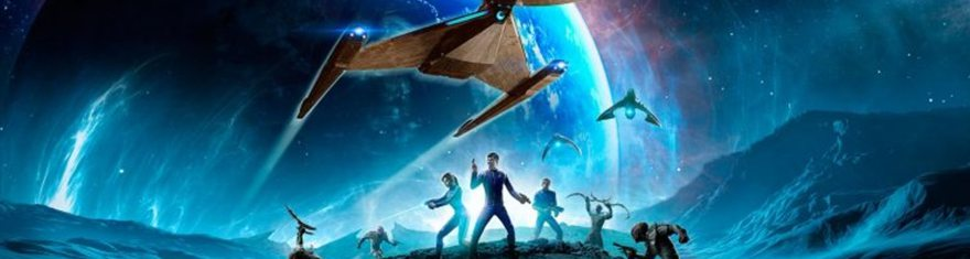 Star Trek Online Awakening Launches On September 10th